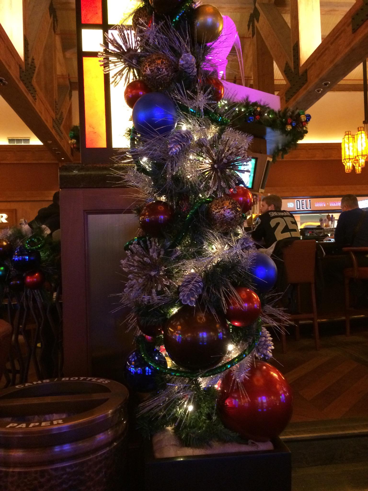 Casino Decorations A Very Atheist Christmas
