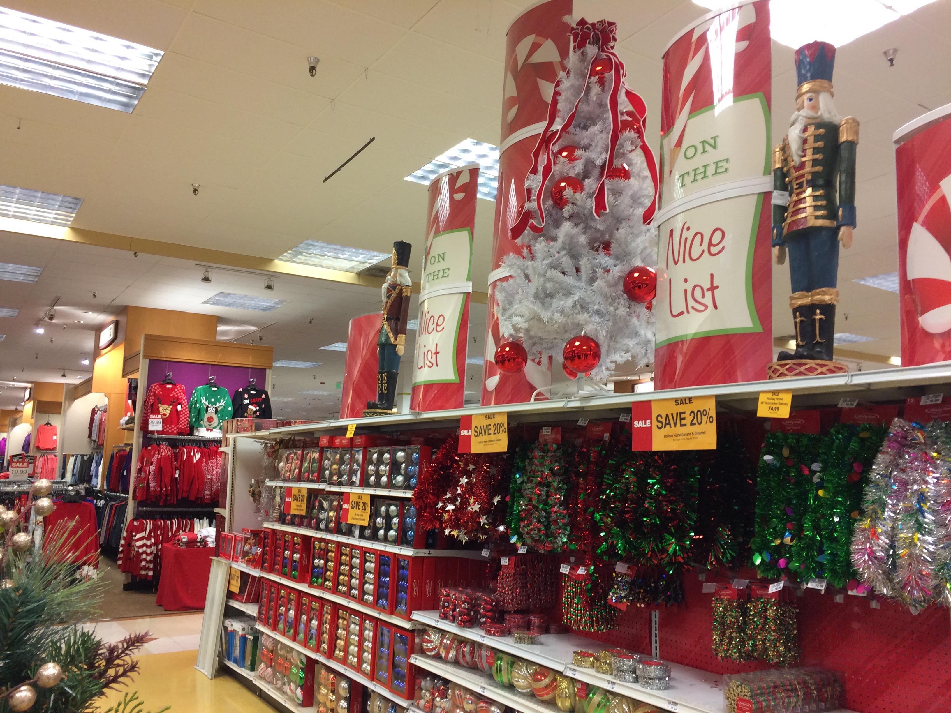 fred meyer christmas - Fred Meyer Christmas Hours