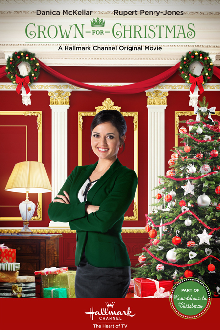 CrownForChristmas-Poster